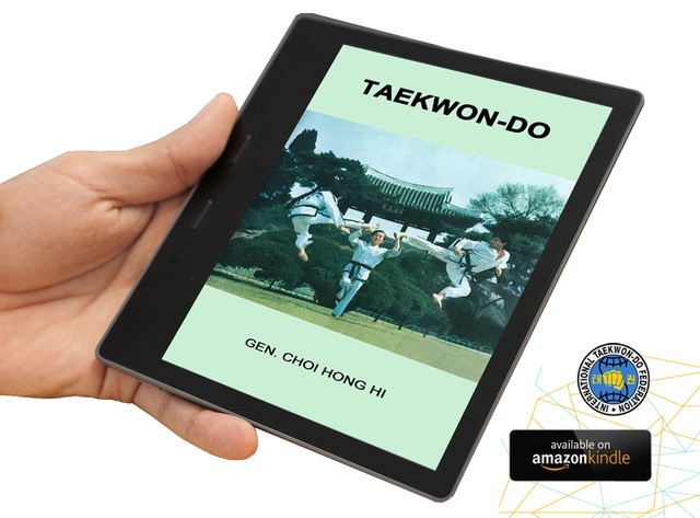 Encyclopedia of Taekwon‑do