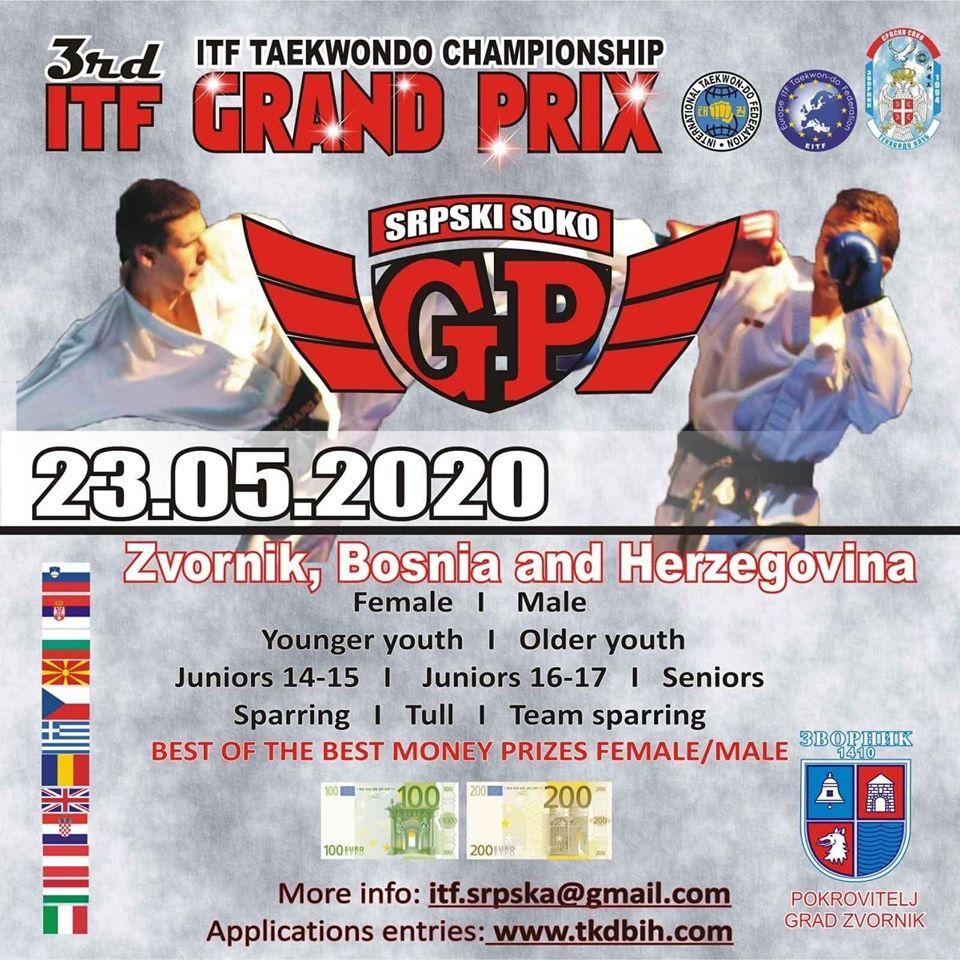 usa taekwondo nationals 2020