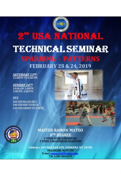 National Technical Seminar