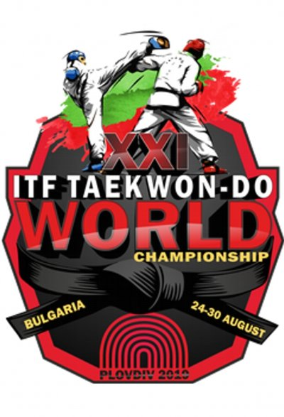 WORLD TAEKWON-DO ITF CHAMPIONSHIPS 2019