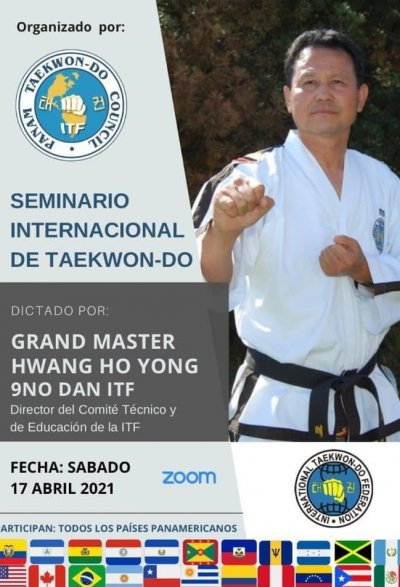 International Taekwon-Do Seminar